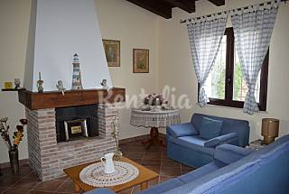 Villa with 2 bedrooms only 1000 meters from the beach Agrigento