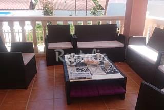 Chalet de relax acogedor con wifi y piscina Castellón