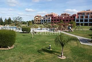 Playa y golf en un entorno tranquilo Huelva