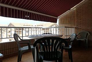 Ref.2345: Piso 3 habit. con amplia terraza Cantabria