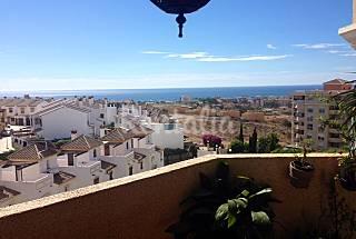 Apartamento en alquiler a 1000 m de la playa Málaga