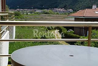 Ref.2344: Vistas a las marismas Victoria Cantabria