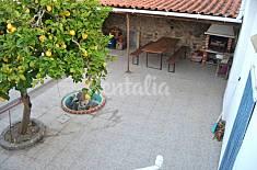 Odeceixe T2 com quintal Algarve-Faro