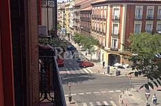 Apartment for rent in Madrid Madrid