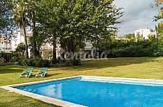 Appartement pour 4 personnes à 2 km de la plage Malaga