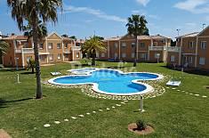 Apartamento para 4 personas a 300 m de la playa Valencia