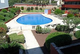 Coqueto apartamento de 2 habitaciones Menorca