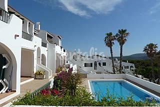Apartamento en alquiler a 200 m de la playa Menorca