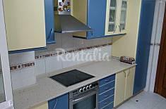 Apartamento de 2 habitaciones a 300 m de la playa Pontevedra