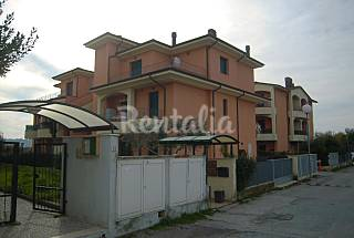 Ludmila summer apartment in Marotta (Italy) Pesaro and Urbino