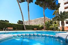 Dúplex de 4 habitaciones en pleno corazón de Salou Tarragona