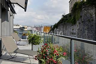 Amani Terrace Guipúzcoa