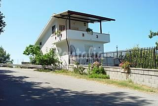 Villa Sapienza Messina