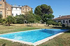 Casa en alquiler en Castilla y León Ávila
