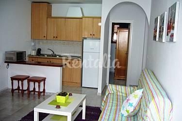 Apartamento en alquiler a 150 m de la playa moj car playa moj car almer a costa de almer a - Apartamentos alquiler mojacar ...