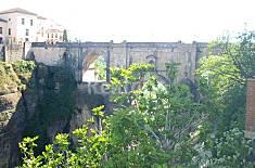 Apartamento en alquiler en Ronda Málaga