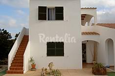 Apartamento en alquiler a 400 m de la playa Menorca