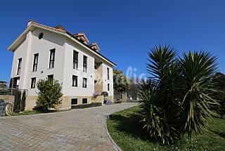 Villa de 5 chambres à 4.3 km de la plage Asturies