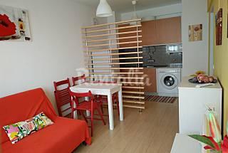Apartamento para 2-4 personas a 300 m de la playa Algarve-Faro