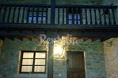 Casa para 6-7 personas a 7.5 km de la playa Asturias