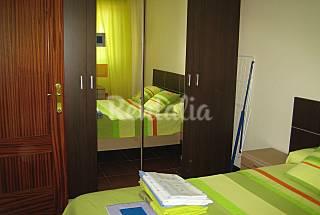 Apartamento para 4-5 personas a 50 m de la playa Cantabria