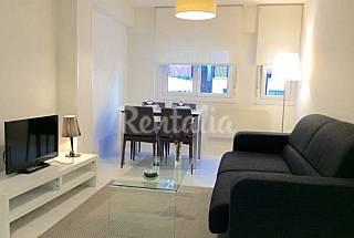 Wohnung mit 2 Zimmern im Zentrum von Donostia/San Sebastián Gipuzkoa