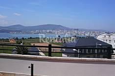 Apartment with 3 bedrooms only 500 meters from the beach Lugo