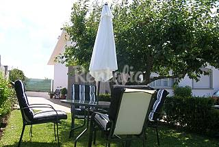 Casa para alugar a 700 m da praia Pontevedra
