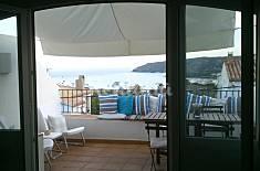 Apartamento para 8-11 personas a 500 m de la playa Girona/Gerona