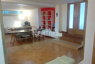 House with 2 bedrooms only 250 meters from the beach Huelva