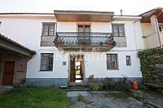 Maison pour 6-8 personnes à 5 km de la plage La Corogne