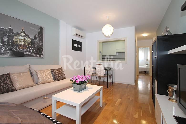 20 apartamentos y pisos zona norte garaje madrid madrid
