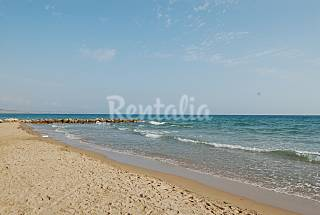 Apartment with 2 bedrooms only 350 meters from the beach Agrigento