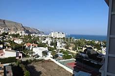 Estudio Vacacional a 300 m de la playa Almería