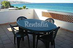 Villa für 5-6 Personen, 70 Meter bis zum Strand Crotone