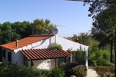 Casa para alugar a 16 km da praia Beja