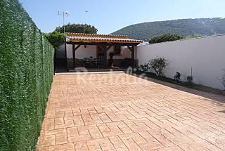 Casa de 1 habitación a 200 m de la playa Cádiz