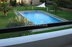 Apartamento de 3 habitaciones a 2 km de la playa Ibiza/Eivissa