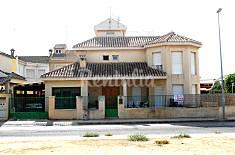 Villa de 9 habitaciones a 1000 m de la playa Murcia