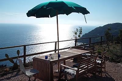 Appartamento con vista mozzafiato enorme terrazzo  La Spezia