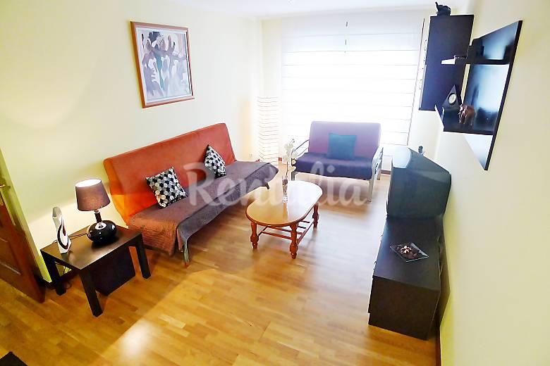 Apartamento con garaje en villagarc a de arosa - Inmobiliarias villagarcia de arosa ...