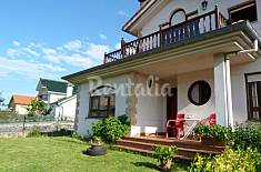 Apartment with 4 bedrooms 4 km from the beach Cantabria