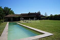 Costabravaforrent Can Folch, casa para 9 Girona/Gerona