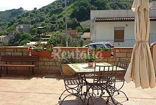 Apartment for rent 10 km from the beach Messina
