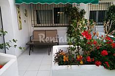 Apartment for 6 people only 50 meters from the beach Málaga