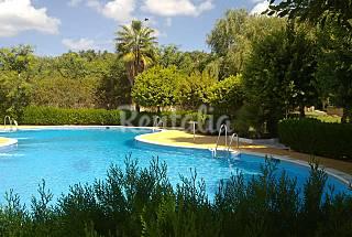 Apartamento para 2-4 personas a 150 m de la playa Huelva