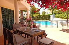Casa para 8 pessoas em Albufeira Algarve-Faro