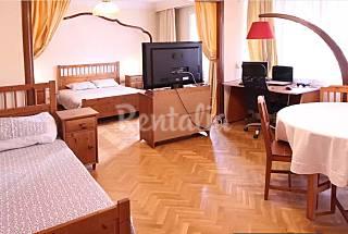 Appartement de 2 chambres à Palma centre Majorque