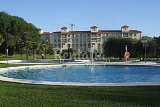 Casa en alquiler a 100 m de la playa Pontevedra
