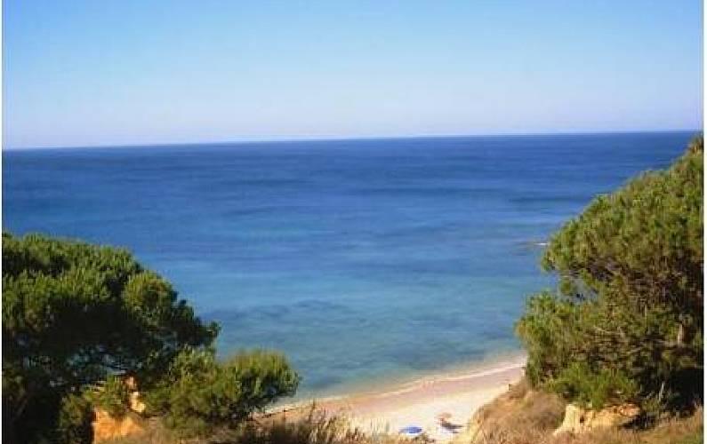2 Alrededores Algarve-Faro Albufeira Apartamento - Alrededores